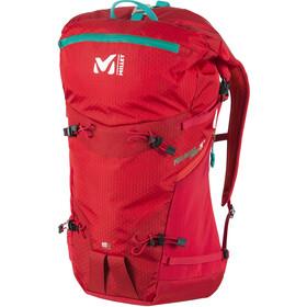 Millet Prolighter Summit 28 Mochila, red-rouge